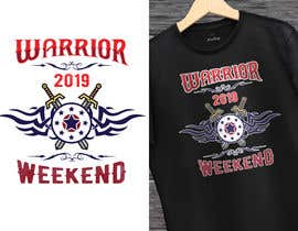 #9 for Warrior Weekend by divisionjoy5
