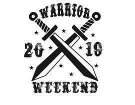 #18 for Warrior Weekend by saviarsarkar