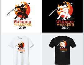 #3 for Warrior Weekend by MeBidisha