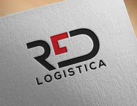 #64 untuk Company logo Red Logística oleh GENIOUS92