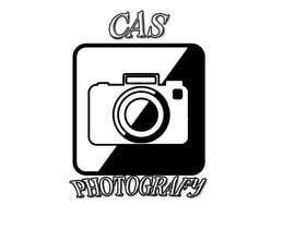 #13 for logo de CAS o CAS photofrafy en marca de agua para fotos by chuzz2089