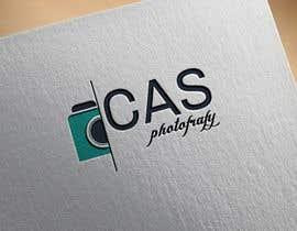 #21 for logo de CAS o CAS photofrafy en marca de agua para fotos by afjalhossain000