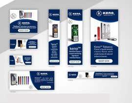 nº 43 pour Affiliates Banner Design KN SK par PixelDesign24