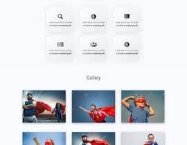 #14 для Landingpage for webdesign agency от toka2323