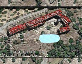 #3 for Architectural design for a small ecological hotel in Spain (Exterior, interior and landscape design) af Milius10