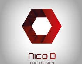 #15 for Create a logo for a tech company by NicoDuv