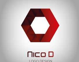 #15 for Create a logo for a tech company by NicoDuv