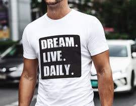 #51 for T-Shirt Design - 18/06/2019 09:02 EDT by Elamoni