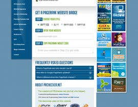 ujwol tarafından Website Design for SEO Website için no 22