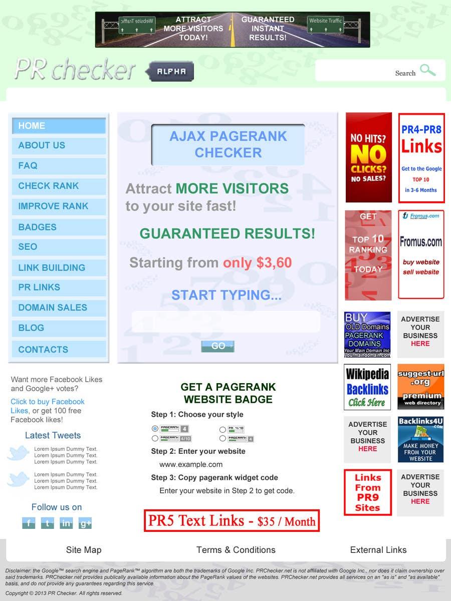 #36 for Website Design for SEO Website by isalabasheva