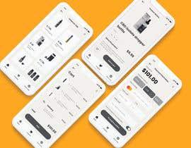 #15 untuk UI Design for Multiple Choice Test iOS App oleh Waliulah