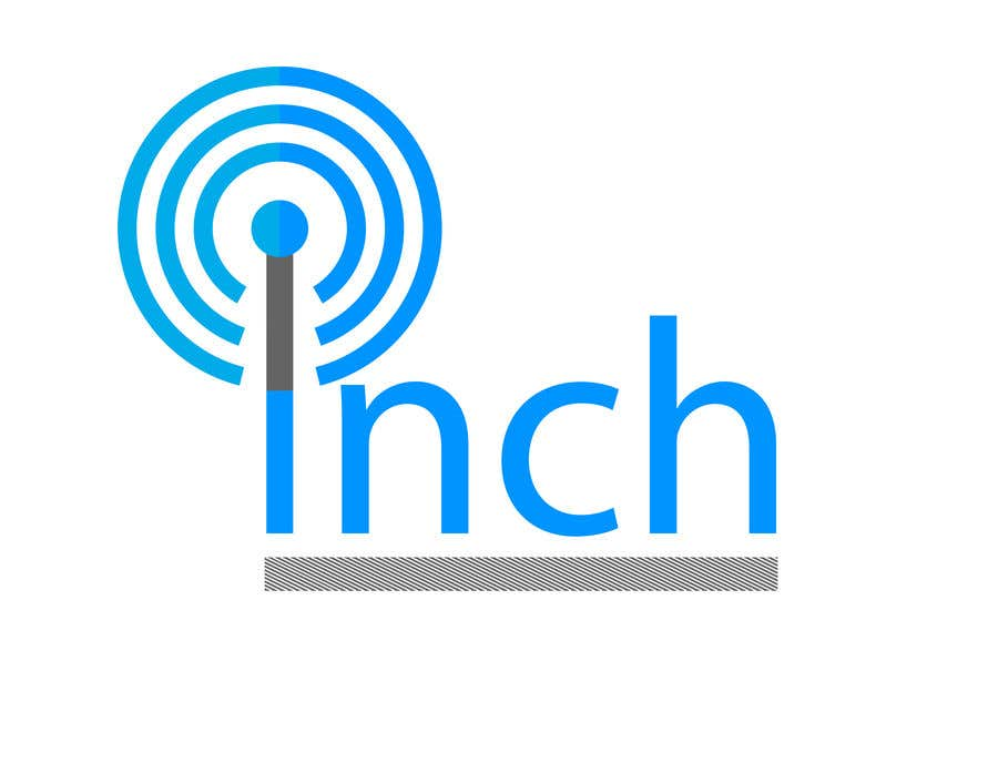 Konkurrenceindlæg #162 for Logo INCH NETWORKING