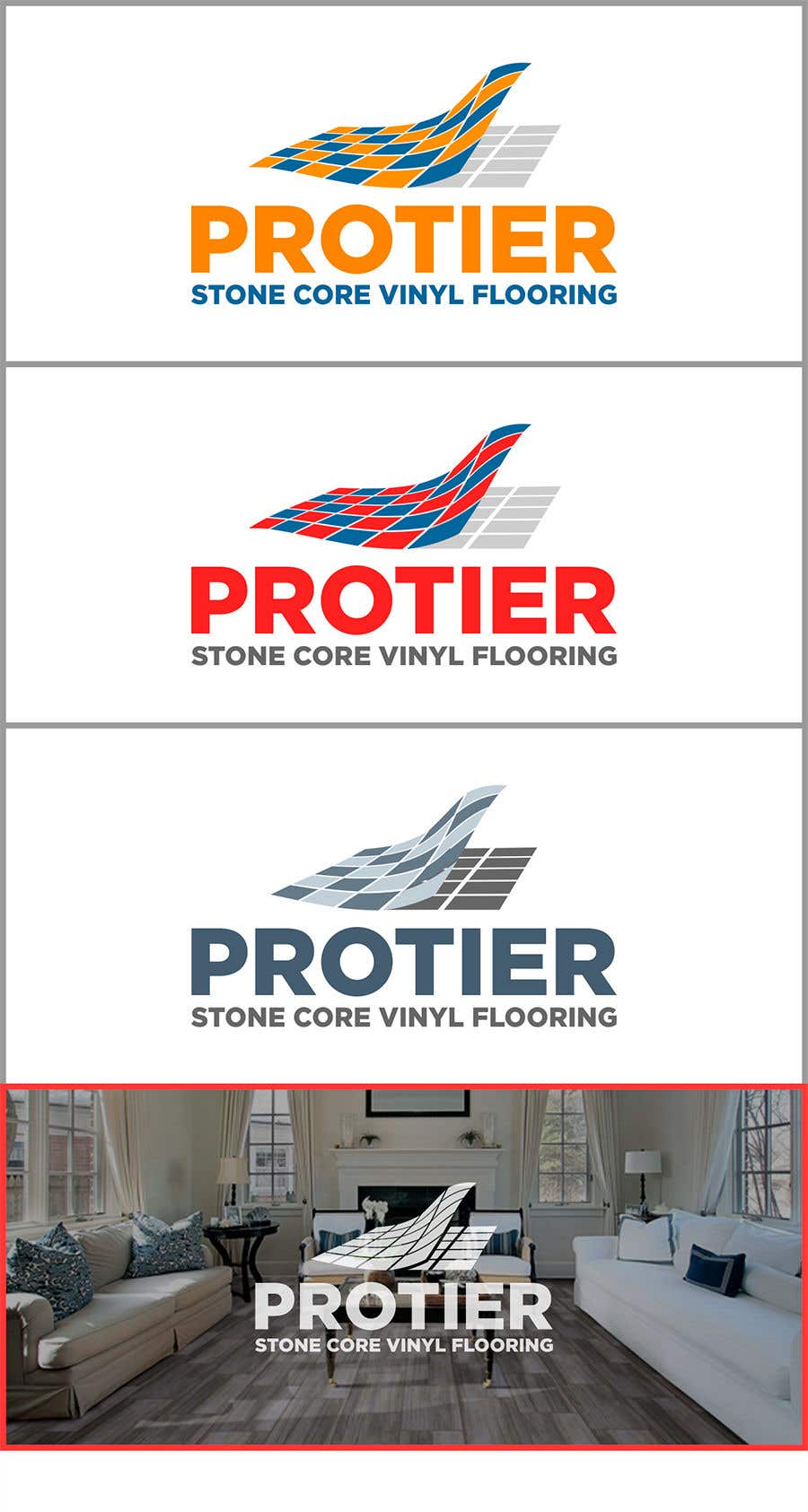 Bài tham dự cuộc thi #132 cho Need a logo for a new brand of flooring products