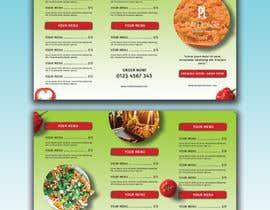 Nro 1 kilpailuun flyer for restaurant käyttäjältä shohidulrubd