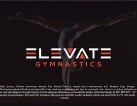 Nro 255 kilpailuun Logo design for gymnastics business käyttäjältä mohammedalifg356