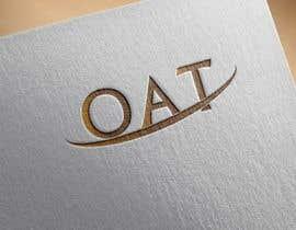 #266 untuk OAT logo design oleh nuralam12