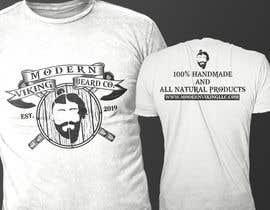 nº 33 pour T-Shirt project par Exer1976