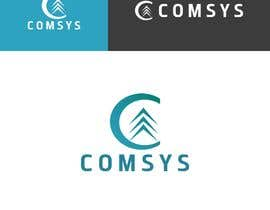 #46 for Logo for COMSYS af athenaagyz