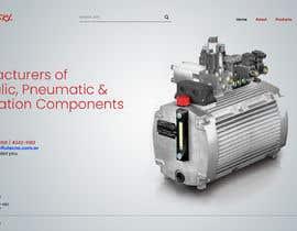 #9 untuk Design a background for a website oleh mkg2000