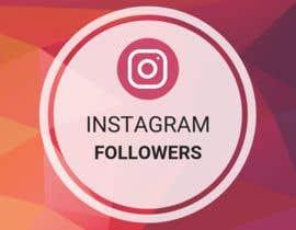 Nro 2 kilpailuun Boost Instagram followers käyttäjältä SMMPaneal