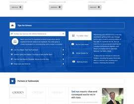 jahangir505 tarafından Design a website for my small business. için no 19