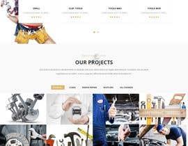 #7 para Design a website for my small business. por jahanvijasani46