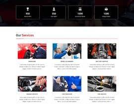 #17 para Design a website for my small business. por csejosim