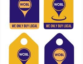 #57 for We Only Buy Local Logo Design Contest by Win112370