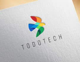 #73 for Logo and Corporate Identity for Tech Company by hyder5910