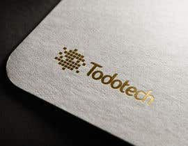 #104 for Logo and Corporate Identity for Tech Company by vividpixels76