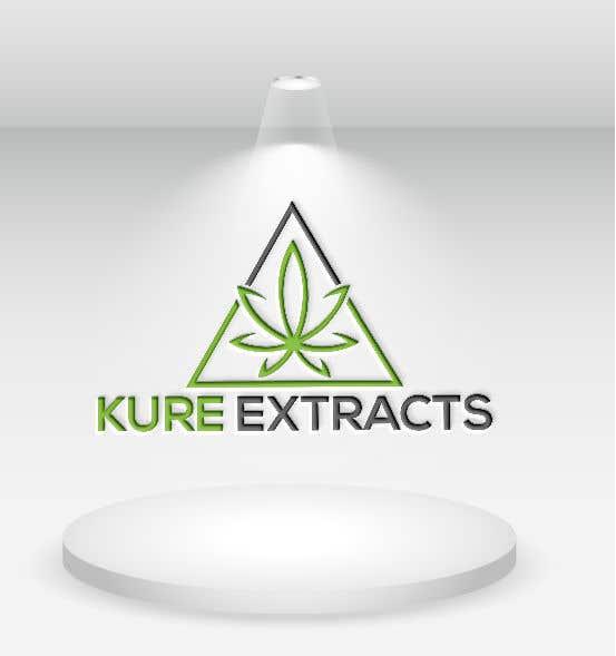 Inscrição nº 118 do Concurso para kure extracts