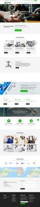 Миниатюра конкурсной заявки №12 для Design Scale-able Wordpress MultiSite Setup