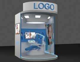 #8 cho 3D Designer for Automated Health Kiosk bởi Harosha33