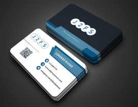nº 82 pour J2 Fit Solutions business cards par imranshikderh