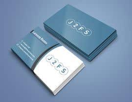 #77 untuk J2 Fit Solutions business cards oleh shafinislam2019