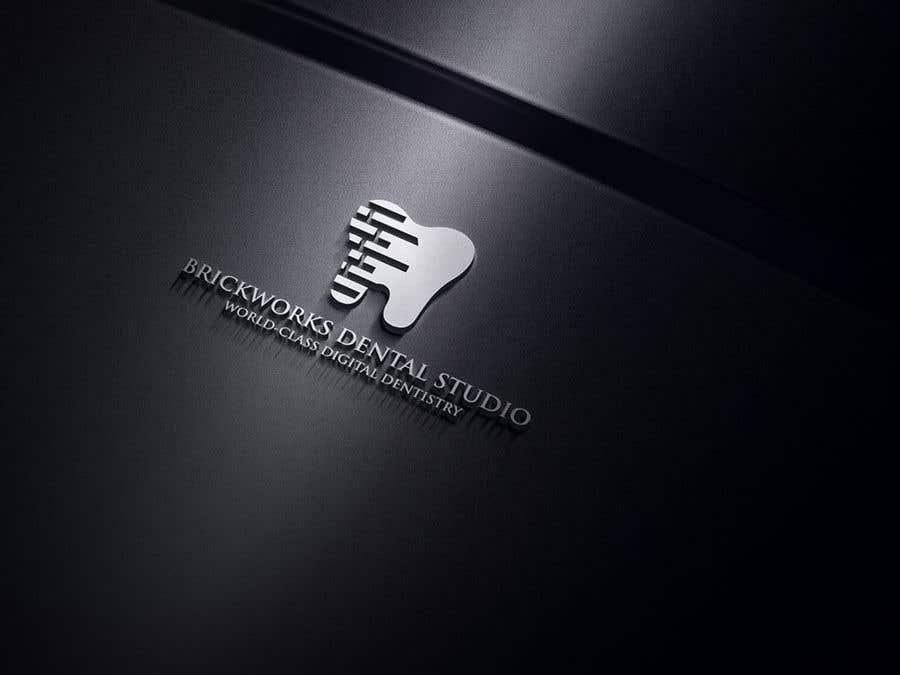 Kilpailutyö #301 kilpailussa Design a Logo
