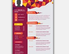 #51 for Looking for an excellent CV design af miraz6600