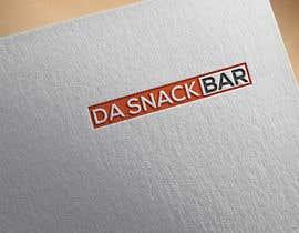 #11 cho Snack Bar Logo bởi mrmoon01752