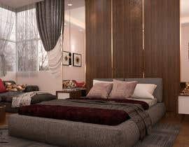 Nro 86 kilpailuun Master Bedroom & Dressing käyttäjältä OmarELDerby