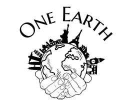 #22 untuk One Earth water bottle oleh gavinbrand