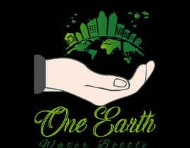#10 for One Earth water bottle by ShSalmanAhmad