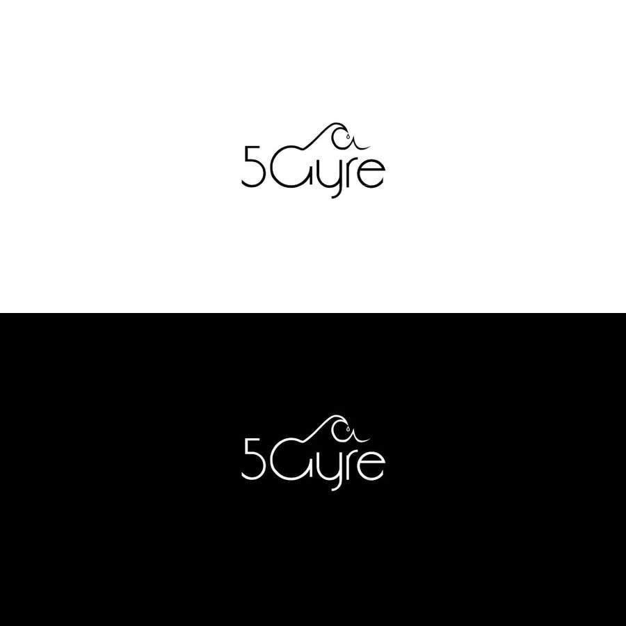 Kilpailutyö #42 kilpailussa Logo Design, with Business Name and Slogan.