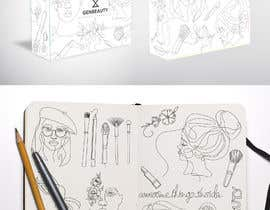 nº 41 pour One line art packaging design par Stanislava2