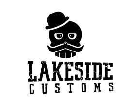 #1 cho Logo for custombike workshop bởi zainashfaq8