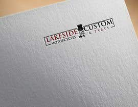 #15 cho Logo for custombike workshop bởi DesignMaster365