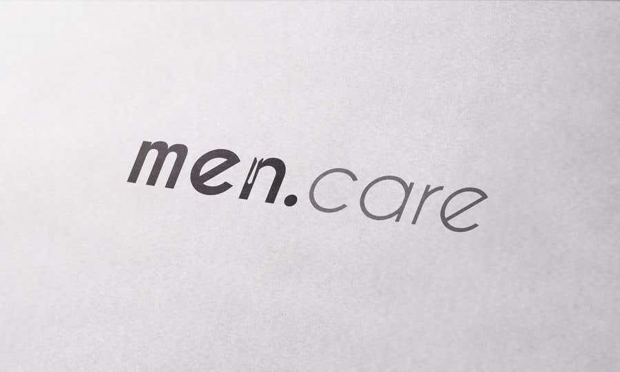 Konkurrenceindlæg #79 for Logo for our mencare online shop
