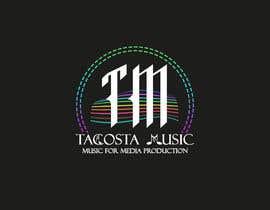 abdallhwatany tarafından Creación de logo corporativo, empresa de servicios/producción musical, en inglés. için no 52