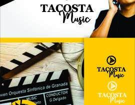 nataliajaime tarafından Creación de logo corporativo, empresa de servicios/producción musical, en inglés. için no 27