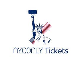 #4 for Website logo for ticketing site by abdallhwatany