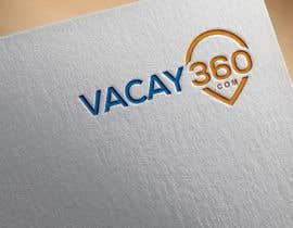 #154 pentru Logo for travel company de către MOKSEDUL3